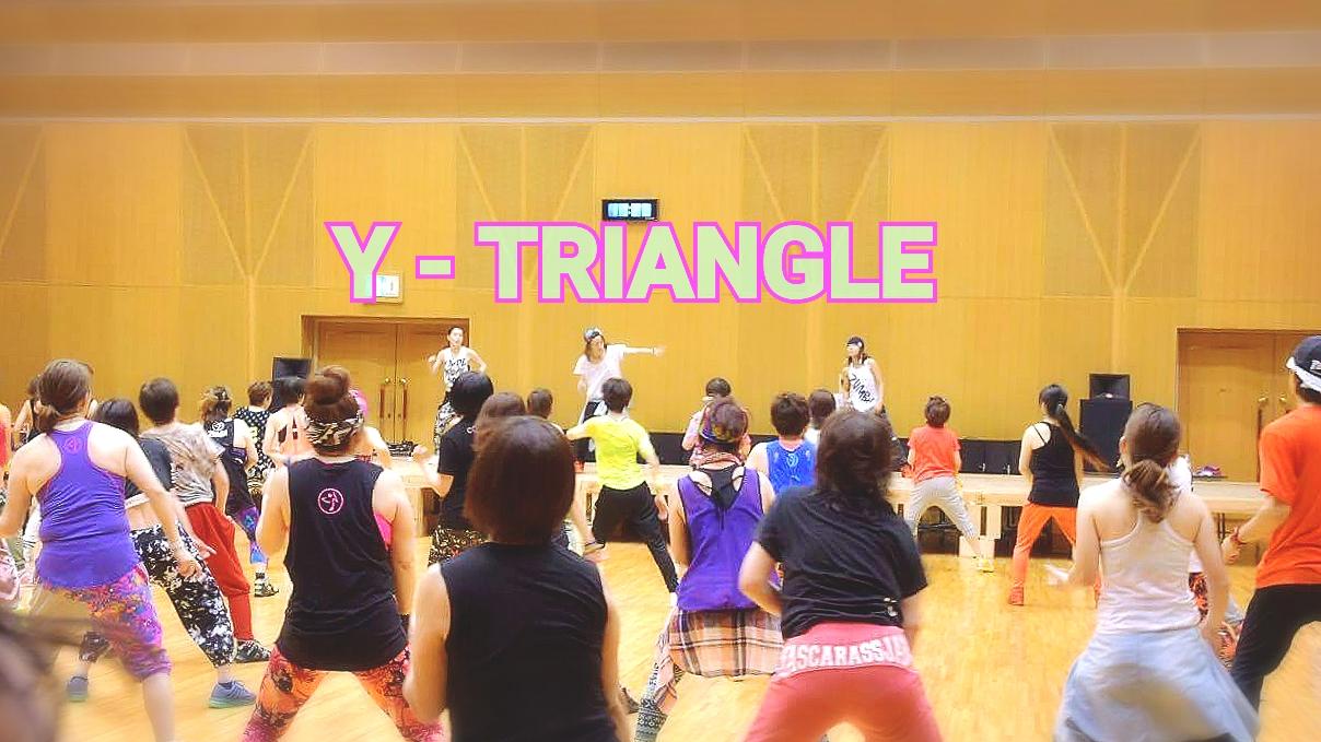 Y-TRIANGLE 2017年6月レポート